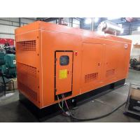 Cheap Industrial Electric Generator 300KVA Soundproof Cummins Genset Diesel Generator for sale
