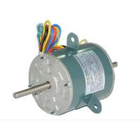 Double Shaft Replace Fan Motor Air Conditioner 1 3hp 245w