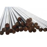 Cheap 7000 Series 7075 Aluminum Alloy Bar T3~T8 Temper High Corrosion Resistance for sale