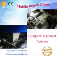 Buy cheap iphone ipad motherboard ic repair machine wds700 BGA rework station auto ic from wholesalers