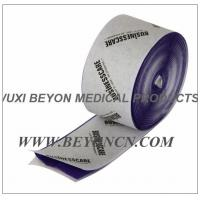 Foam Cohesive Elastic Bandage For Small Wound First Aid with Printed Paper layer