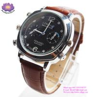 Cheap Wholesale The Watch Camera/Spy Camera Watch/hand watch camera high quality   Made In China Factory for sale
