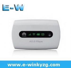 Cheap Unlocked Huawei E5251 E5251s-2 3G Mobile pocket WiFi Router DC-HSPA+/HSPA+/UMTS/HSUPA 900/2100mhz for sale