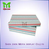 Customized Luxury Printing Recycled Gift Packaging Boxes Environment - friendly Manufactures