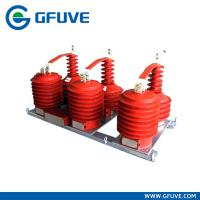 JLSZV-35W 3P4W IEC COMBINED CURRENT TRANSFORMER AND POTENTIAL TRANSFORMER