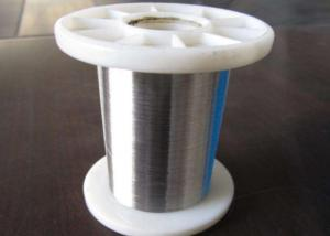 Cheap Annealed AISI321 Stainless Steel Wire 0.025mm for sale