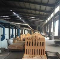 Cheap High Heat Refractory Bricks  For Industrial Magnesite & steel refining Furnace for sale