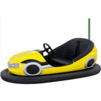 Cheap Single Seat Kids Bumper Cars , Mini Bumper Cars Racing Games For Shopping Mall for sale