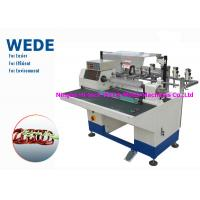 Cheap Self - Locked Stator Winding Machine 10 - 70mm Stack Length WD - PR - 160 Model for sale