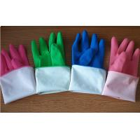 Cheap Home use Waterprooof Cleaning Gloves/Waterproof Household Gloves for sale