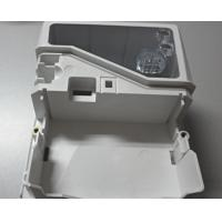 Customize Ge Meter Cover Plastic Overmolding Injection Molding 2 Slider Manufactures