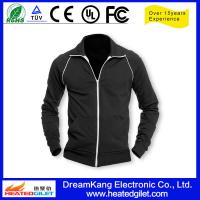 Cheap Motorcycle heating jacket for sale