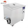 Buy cheap 38L Heat Exchanger Ultrasonic Cleaner SUS304 600W LCD Skymen JP-120ST from wholesalers