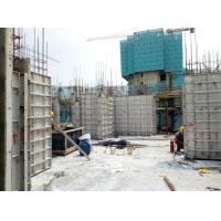 Cheap Steady A6061-T6 Aluminum Formwork System Quick Dismantling Template System for sale