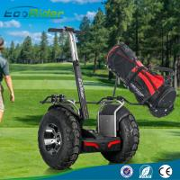 Cheap Segway Self Balance Electric Scooter Portable , Two Wheel Balance Scooter 110-240 V for sale