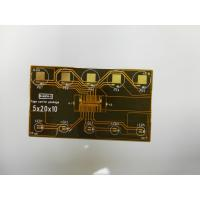 China Professional FPC Double Side Single Side Flexible Printed Circuit Board Custom Printed on sale