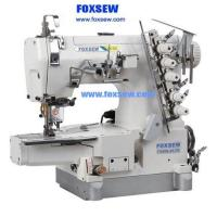 Buy cheap Cylinder bed Interlock Sewing Machine FX600-01CB from wholesalers