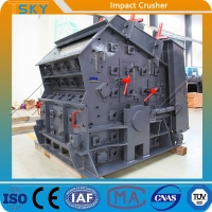 Cheap PFT-1214Secondary Crushing Machine Impact Crusher for sale