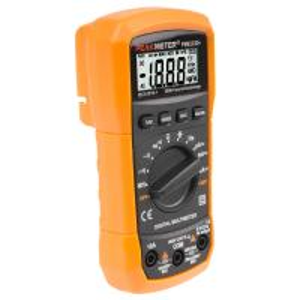Cheap Electrical Portable Auto Range Digital Multimeter High Precision Multi - Functional for sale