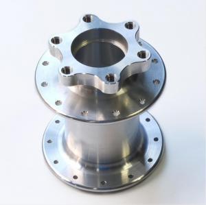 Cheap Anodized Aluminum 7075 T CNC Machining Parts for sale