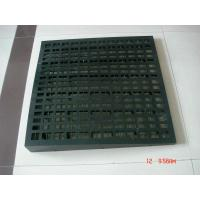 Sand Blasting Single Cavity Injection Mold With HASCO , DME , LKM Base Manufactures