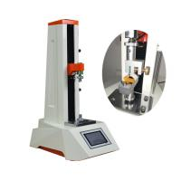Cheap PSTC -16 Loop Tack Testing Machine , Primary Adhesion Tester 50N for sale