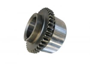 Cheap High Precision ANSI Stainless Steel Excavator Pinion Spur Gear Diesel Engine Parts for sale