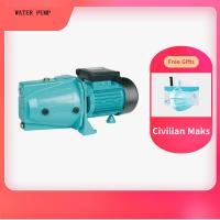 China Jet Series Deep Well Self Priming Pump 2850RPM 42L/ Min Flow  For House Supply on sale
