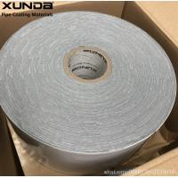 Cheap Outer - Layer Pipe Wrap Tape White Color Self Adhesive For Steel Pipes for sale