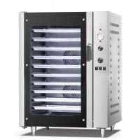 Cheap 8 Trays Horno Toaster Oven Industrial Conventional Oven Hot Blast Stove for sale