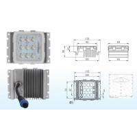 Cheap 20W 30W IP68 LED Street Light Module with 100-150lm/W High Lumen for sale