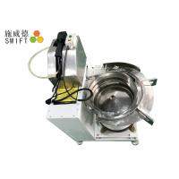 Cheap Easy Operated Automatic Zip Tie Tool PLC Touch Panel Controlling For Motor Coil for sale