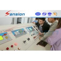 Cheap Fully English Interface Power Transformer Testing Equipment Transformer Test Bench for sale