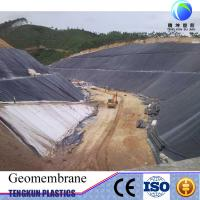 Liner Ldpe Pharmaceutic : Ldpe geomembrane rolls hdpe liner sheet with certificate