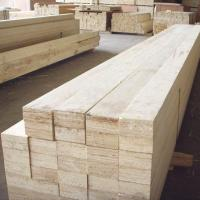 Cheap Moisture Proof Scaffolding Walkway Planks , Scaffold Board Wood Type Smooth Surface for sale