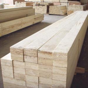 Cheap OSHA LVL Plank Pine Wood Scaffold Planks 600 Kg/ M3 Density For Construction for sale
