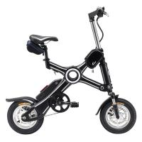 Cheap Small wheel Foldable Electric Scooter for adult , 25KM Max Speed for sale