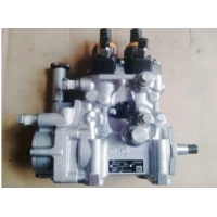 Cheap Truck Spare Parts injection Pump R61540080101 Wd615 Cr Sinotruk for sale