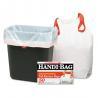 Gravure Printing OEM Drawstring Plastic Garbage Bag for sale