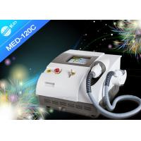 Cheap IPL System OPT Machine , SHR Laser Hair Removal Mchine 25Kgs Net Weight for sale