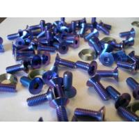 Cheap DIN titanium torx screws/bolts and nuts/wheels bolts titanium ti 6al 4v/motorcycle equip for sale