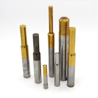 Cheap Customized 62HRC Stamping Carbide Punches And Dies for sale