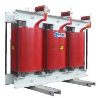 Cheap Step Up And Step Down Transformer Dry Type Reactor 10 KV - Class AN Or ANAF Cooling for sale
