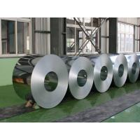 Cheap CS Type C Galvanized Steel Coil , High Thermal Resistance for sale