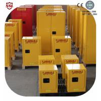 Cheap Flammable Liquid Storage Cabinet in labs,university, minel, stock,research department for sale