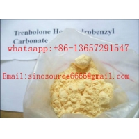 Cheap 99% Purity Trenbolone Powder Hexahydrobenzylcarbonate / Parabolan CAS 23454-33-3 for sale