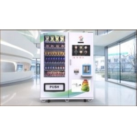 Cheap LE209C New Combo Drink & Snack & Fresh Coffee Bean Vending Machine for sale