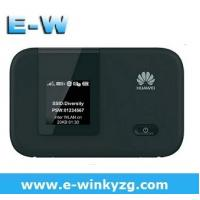 Cheap Huawei E5372s-32,150M 4G LTE portable 4g wireless router for sale