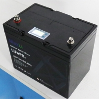 Buy cheap M8 Bolt 12.8V 78Ah Lithium Iron Phosphate Battery Built in BMS from wholesalers
