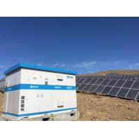 Cheap Epoxy Resin Insulation Prefabricated Substations For Wind Farm High Enviroment Adaptability for sale